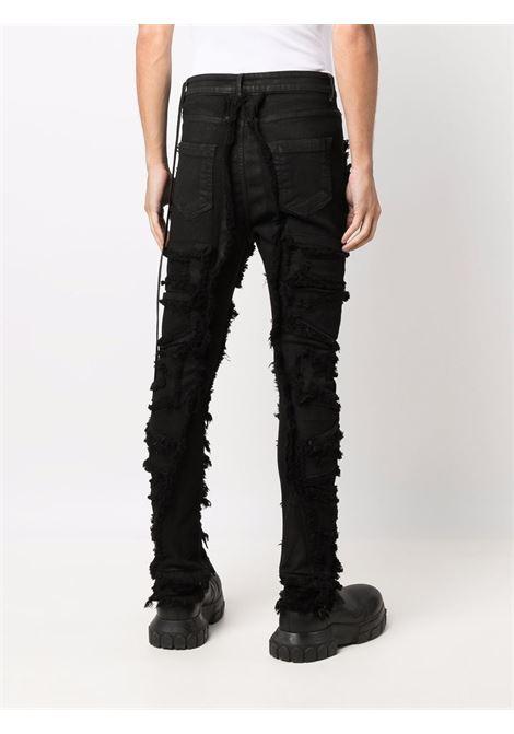 JEANS DRKSHDW | Trousers | DU02A3366SBD09