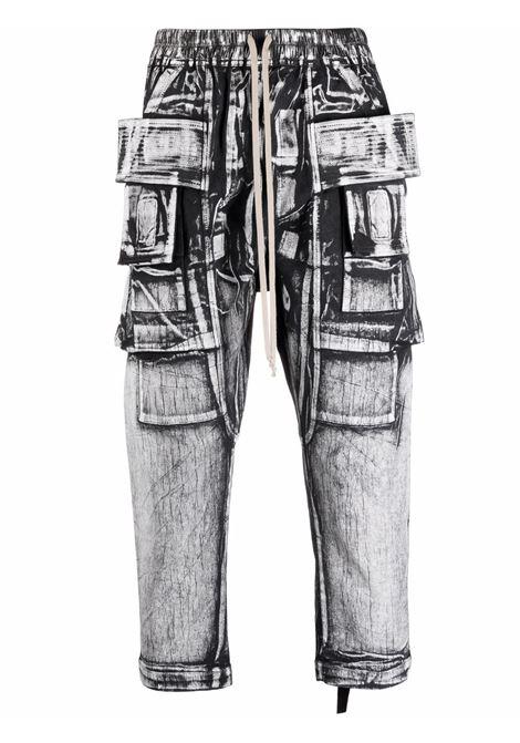 TROUSERS DRKSHDW | Pantalone | DU02A3371SWF119