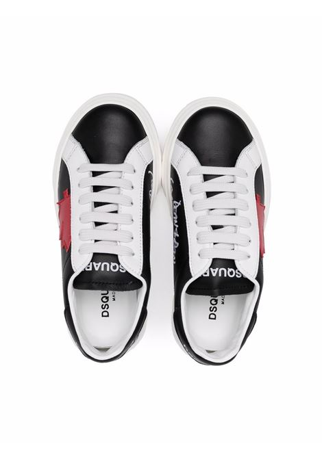 SNEAKERS DSQUARED KIDS | Shoes | 685652