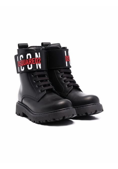 BOOTS DSQUARED KIDS | Shoes | 686681