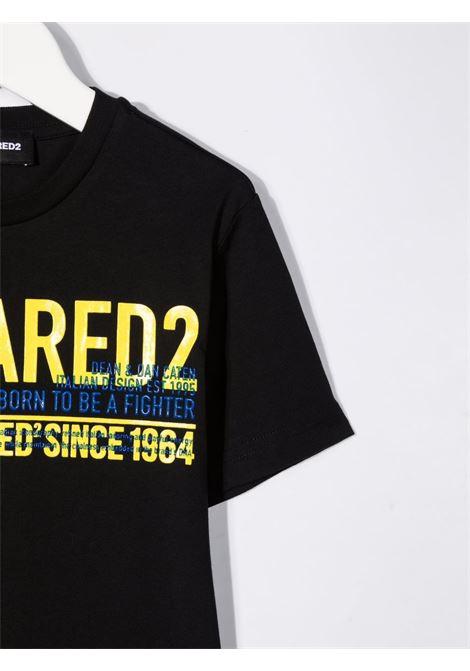 DSQUARED KIDS | T-shirt | D2T693UDQ0521D00MQDQ900#