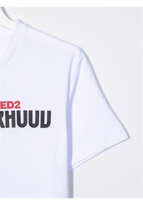 DSQUARED KIDS | T-shirt | D2T698MDQ0512D00MQDQ100##