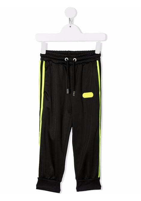 TRACK PANT GCDS KIDS | Pantalone | 028479110#