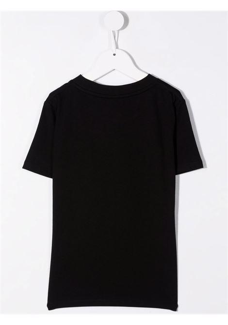 T-SHIRT LOGO FLAME GCDS KIDS | T-shirt | 028498110#