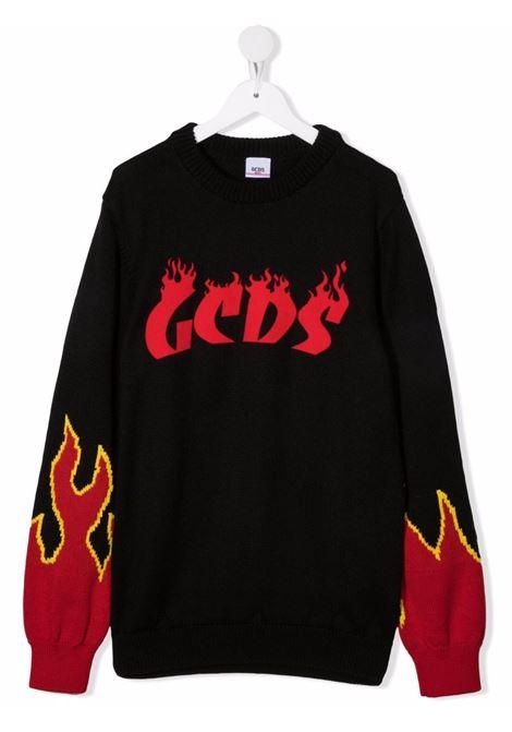 HOODIE GCDS KIDS | Hoodie | 028501110##