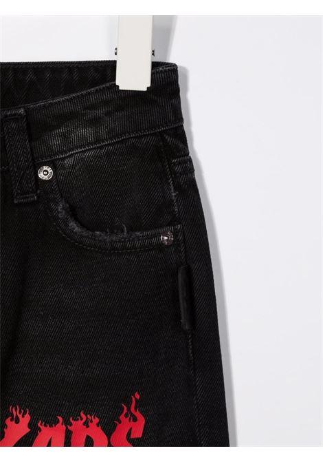 JEANS GCDS KIDS | Pantalone | 028502127#
