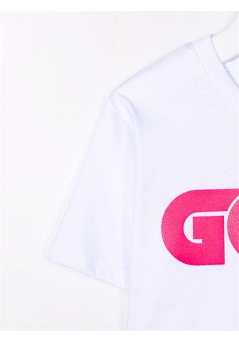 T-SHIRT GCDS KIDS | T-shirt | 028660001#