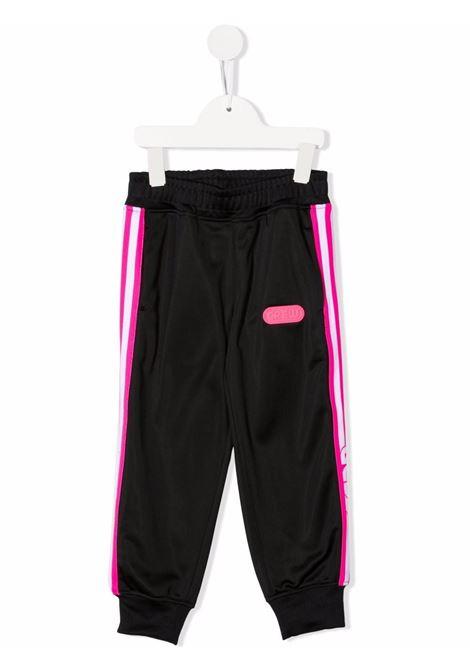 JOGGERS GCDS KIDS | Pantalone | 028663110#