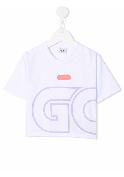 T-SHIRT CREW GCDS KIDS | T-shirt | 028669001#