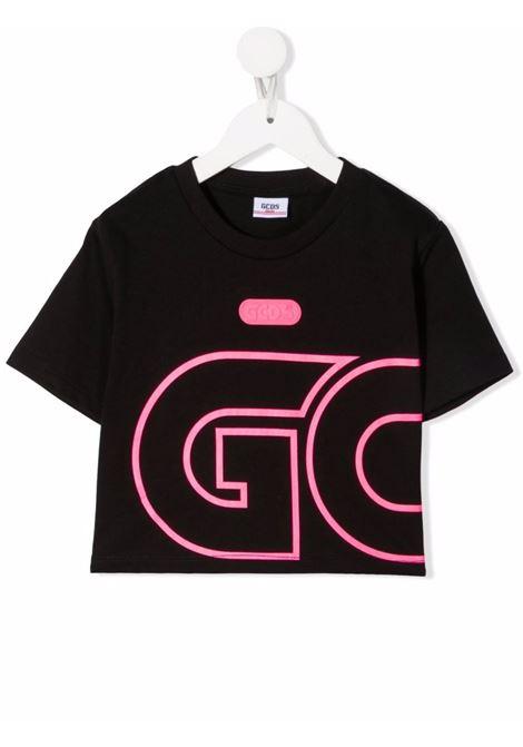 T-SHIRT CREW GCDS KIDS | T-shirt | 028669110#
