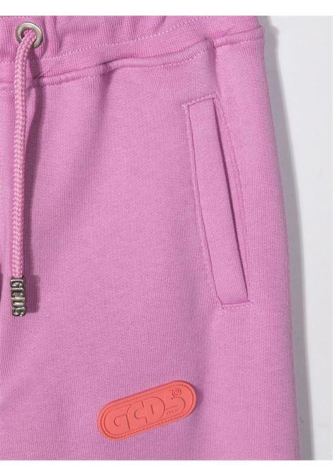 JOGGERS GCDS KIDS | Pantalone | 028671071#