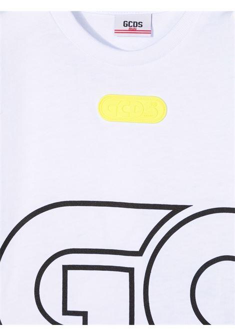 T-SHIRT CREW GCDS KIDS | T-shirt | 028775001