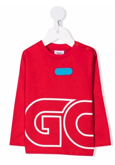 T-SHIRT CREW GCDS KIDS | T-shirt | 028775040