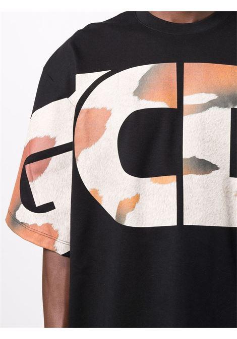 T-SHIRT CAMO GCDS | T-shirt | CC94M02152602