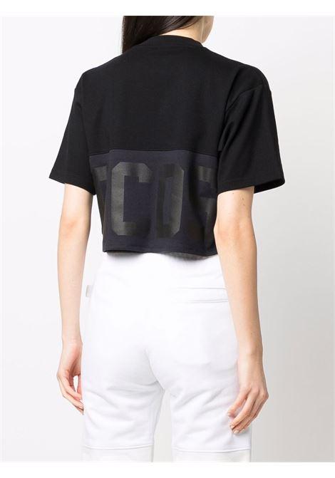 CROP TOP GCDS | T-shirt | CC94W02050302