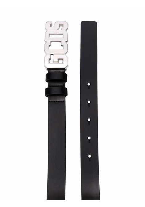 LOGO BELT GCDS | Belt | FW22M01000302