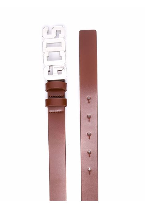 LOGO BELT GCDS | Belt | FW22M01000314