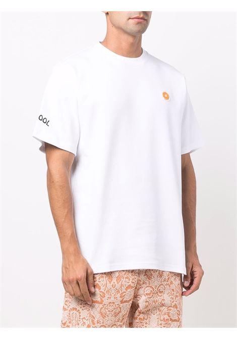 T-SHIRT CIAMBELLA GCDS | T-shirt | FW22M02005401