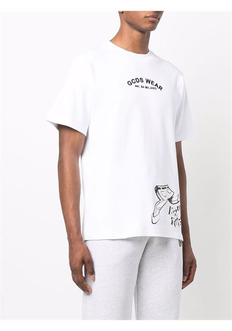 T-SHIRT LOONEY TUNES GCDS | T-shirt | WB22M02005101