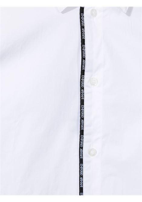 SKIRT GIORGIO ARMANI KIDS | Shirt | 6K4C681NZYZ0100##