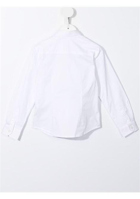 SKIRT GIORGIO ARMANI KIDS | Shirt | 6K4C681NZYZ0100#