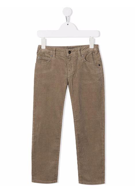 TROUSERS GIORGIO ARMANI KIDS | Trousers | 6K4J451NQDZ0132#