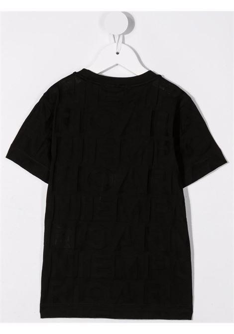 T-SHIRT GIORGIO ARMANI KIDS   T-shirt   6K4T661JGYZ0999#