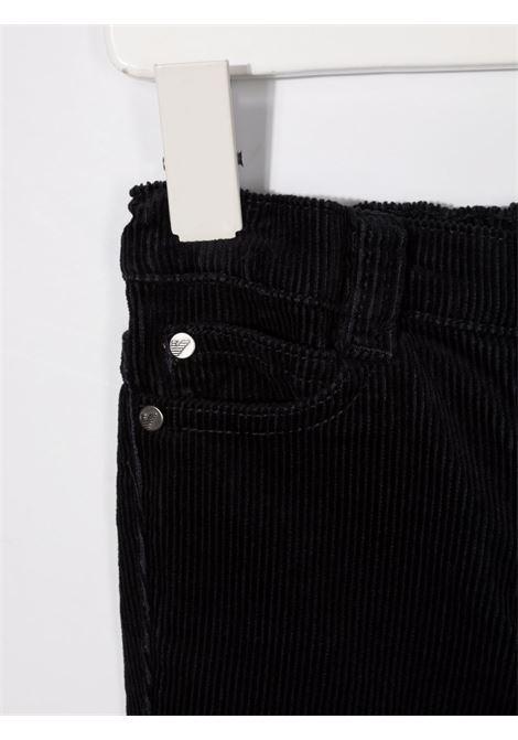 TROUSERS GIORGIO ARMANI KIDS | Trousers | 6KHJ021NQDZ0920