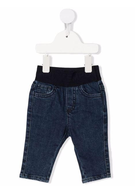 TROUSERS GIORGIO ARMANI KIDS | Trousers | 6KHJ074D2YZ0942