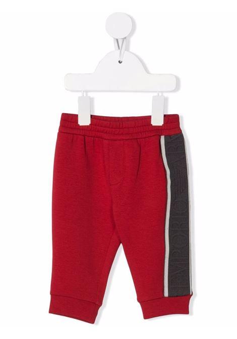 TROUSERS GIORGIO ARMANI KIDS | Trousers | 6KHPJ11JHSZ0357