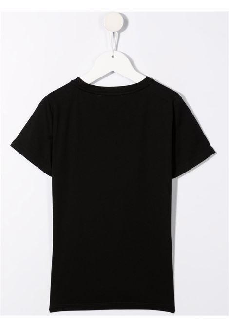 T-SHIRT GIORGIO ARMANI KIDS | T-shirt | 8N4TN51JPZZ0021#