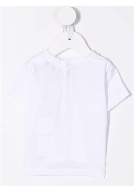 T-SHIRT GIORGIO ARMANI KIDS | T-shirt | 8NHTN51JPZZ0146