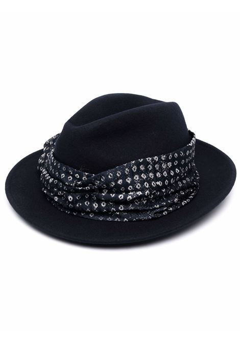 HAT GIORGIO ARMANI | Hat | 6371741A50392135
