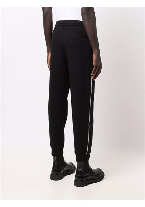 TRACK  PANTS GIORGIO ARMANI | Trousers | 6K1P631JHSZ0999