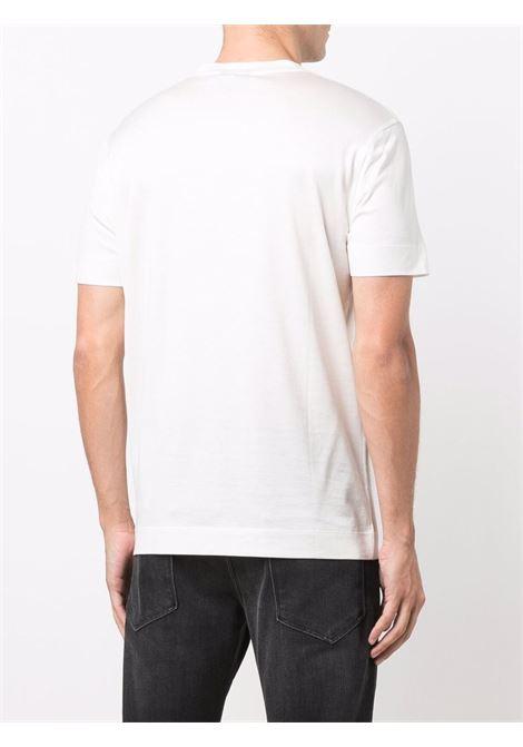 T-SHIRT GIORGIO ARMANI | T-shirt | 6K1T781JUVZ0101