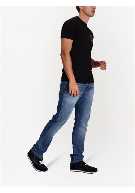 T-SHIRT GIORGIO ARMANI | T-shirt | 6K1T881JPZZ0999