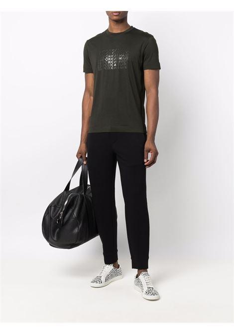 T-SHIRT GIORGIO ARMANI | T-shirt | 6K1TA51JPZZ0589