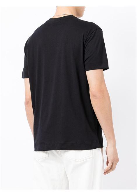 T-SHIRT GIORGIO ARMANI | T-shirt | 6K1TA51JPZZ09D4