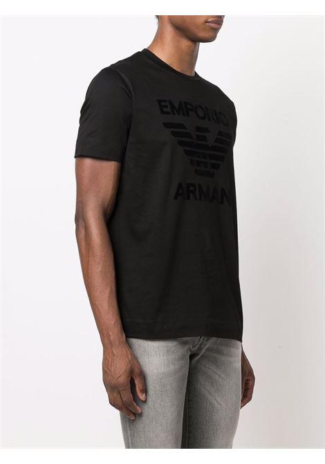 T-SHIRT GIORGIO ARMANI | T-shirt | 6K1TD01JSAZ0999
