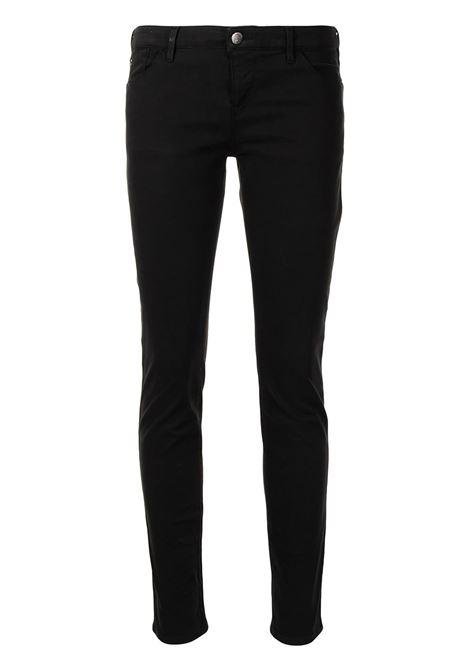 JEANS GIORGIO ARMANI | Trousers | 6K2J232N81Z0999