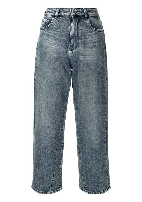 JEANS GIORGIO ARMANI | Trousers | 6K2J312DJ8Z0941