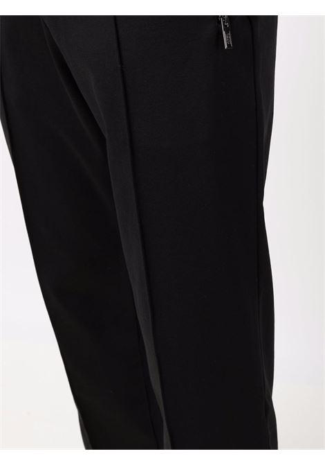 TRACK PANTS GIORGIO ARMANI | Trousers | 8N1P721JBTZ0999