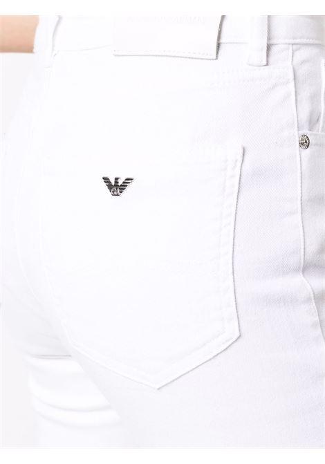 TROUSERS GIORGIO ARMANI | Trousers | 8N2J472N9KZ0100