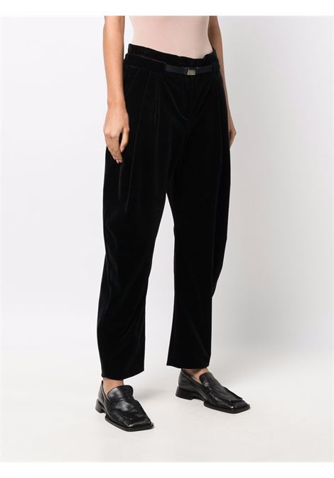 TROUSERS GIORGIO ARMANI | Trousers | BNP25TB2854010