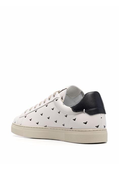 SNEAKERS GIORGIO ARMANI | Sneakers | X4X565XM992N481