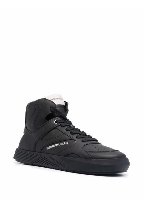 SNEAKERS GIORGIO ARMANI   Sneakers   X4Z100XN01200002