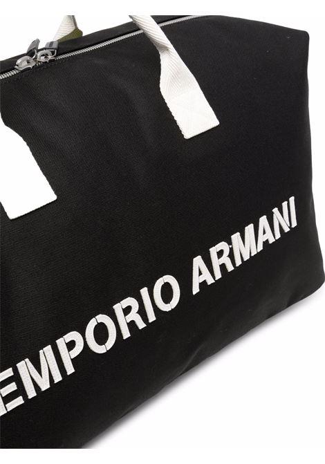 BORSONE GIORGIO ARMANI | Borsone | Y4Q310Y054E81072