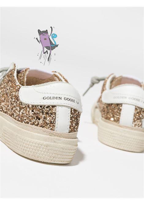 SUPER STAR GLITTER GOLDEN GOOSE | Scarpe | GYF00112F00199065120