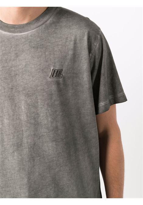 T-SHIRT SBIADITA HELMUT LANG | T-shirt | L04HM511FF2