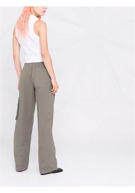 CARGO TROUSERS HELMUT LANG | Trousers | L04HW204FF2